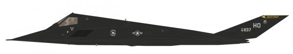 F-117A 9 Allied Force