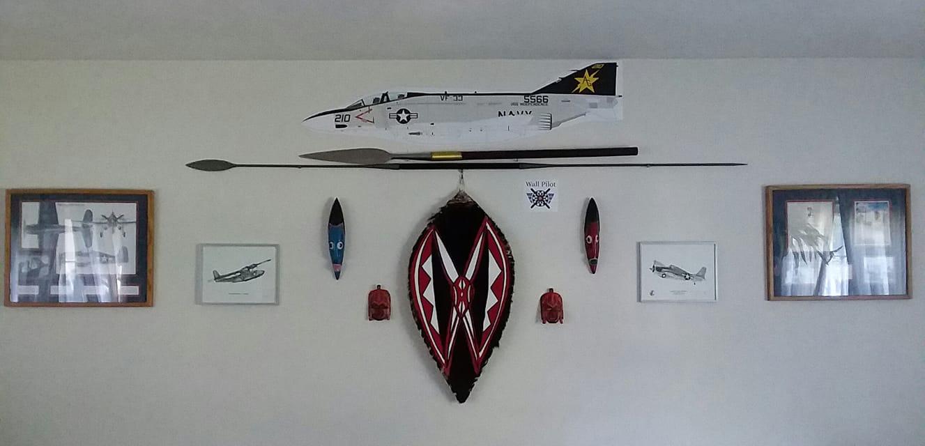 VF-33 F-4J