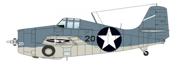 F-4F 20 PTO