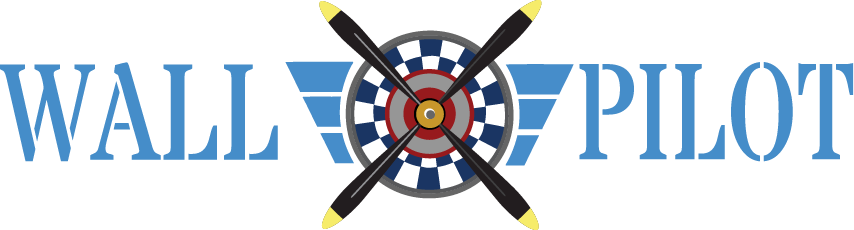 Wall Pilot Logo 2